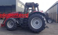 Massey-Ferguson 7722 Dyna VT exclusive